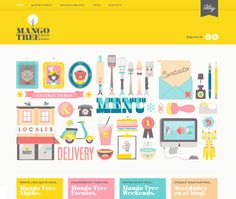 40+ Food and Restaurant Websites That Will Wake Your Appetite - Blog of Francesco Mugnai