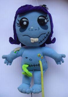 #plush doll #plush toy
