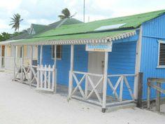 Fish market was closed. #SaonaIsland  #DominicanRepublic #CaribbeanLife