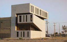 international center and dormitory josai i house togane global