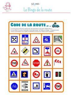 imprimer des coloriages de panneaux de signalisation de danger sur la route panneau de. Black Bedroom Furniture Sets. Home Design Ideas