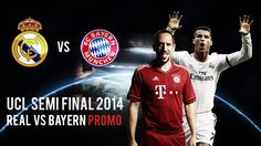 Bayern Munich vs  Real Madrid HD  Full Match Final Partido Completo COPE...