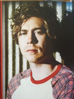 James Bourne is cute