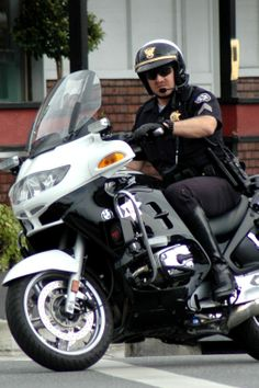 Traffic Sergeant