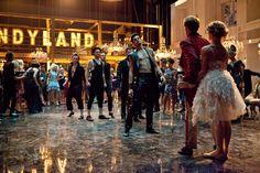 Un Cascanueces muy especial para Baileys | Balletómanos Benjamin Millepied, Don Draper, Inventions, London, Date, Ballet, Things To Sell, Nutcrackers, Ha Ha