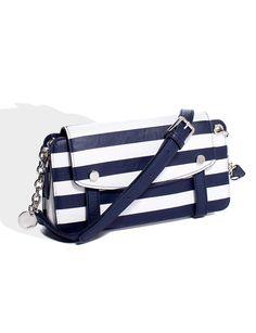Double-Pocket Crossbody Mini Bag | Women's Handbags | THE LIMITED
