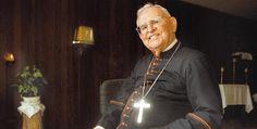 Galdino Saquarema 1ª Página: Dom Paulo Evaristo Arns morre aos 95 anos