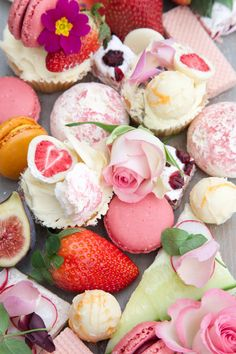 Laura Ashley Blog | THE ULTIMATE MOTHER'S DAY AFTERNOON TEA | http://www.lauraashley.com/blog