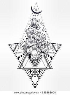 1001 + images pour trouver la meilleure idée de tatouage