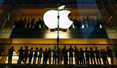 Apple reemplaza a Coca Cola como la marca más valiosa del mundo on http://conectica.com.mx