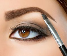 It feels like having good eyebrows has never been more important than it is right now, in 2015. Achieving beautifully sculpted, thick, perfectly shaped eyebrows with a lot of different makeup produ...