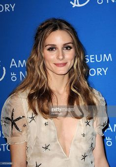 Olivia Palermo attends 2015 Museum Dance 'Masquerade Retrograde' at... News Photo | Getty Images