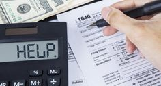 Can't Pay Your Taxes? How to Get IRS Relief