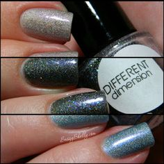Different Dimension ~ Set It Free collection | Sassy Shelly