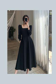 Stylish Dress Designs, Stylish Dresses, Simple Dresses, Elegant Dresses, Stylish Outfits, Casual Dresses, Long Dresses, Classy Dress, Classy Outfits