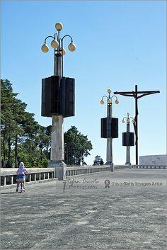 Lonely ride | Fatima, Portugal