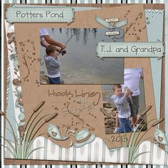 A couple of weeks ago we went to Sanpete and went fishing at one of our most favorite little ponds. Potters Pond. TJ was most excited as he had never caught a fish today and they were biting like crazy!! he was very excited to show off his Catch of The Day. You can pick up this awesome kit here: https://www.godigitalscrapbooking.com/shop/shop-by-designer-c-29/designs-by-marcie-c-29_196/catch-of-the-day-p-15012.html