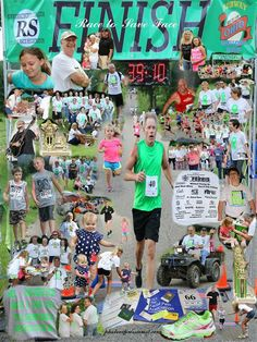 Race to Save Face  (Fund raiser for Facial Pain Disorder Research)