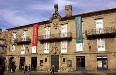 """""""Modernidad y Contemporaneidad en el Arte Dominicano"""" inicia el 2016 en Santiago de Compostela, España"""