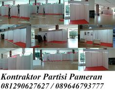 Kontraktor Partisi Pameran http://partisipameranulfa1.blogspot.co.id/
