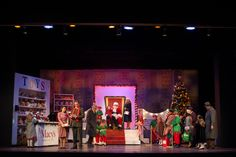 miracle on street theatre - Yahoo Image Search Results 34 Street, Miracle On 34th Street, Yahoo Images, Theater, Image Search, Ideas, Theatres, Thoughts, Teatro