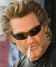 e4499cd21c0 Kiefer Sutherland wearing tortoise Blinde The Mac Steed sunglasses ...