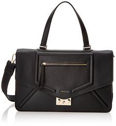 9860d6b44c12 Furla Alice M Top Handle Satchel Bag