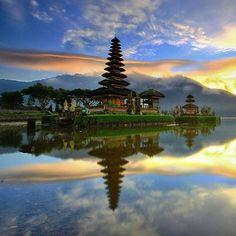 Pura Ulun Danu Beratan  Address: Jl. Raya Candi Kuning Desa Candikuning