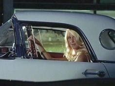 Classic Movies, Classic Cars, Hot Rods, Suzanne Somers, Pin Up, American Graffiti, Car Girls, The Good Old Days, Drag Racing