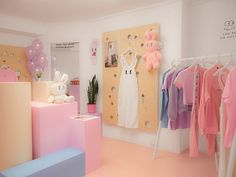 Esther Loves Oaf Launch in Store | Lazy Oaf Journal