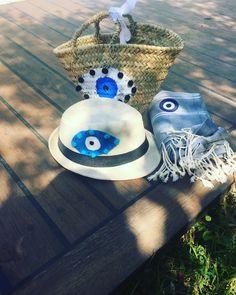 evileye summer essentials by cottonprince.gr