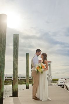 Charleston SC Wedding   Liz Duren Photography