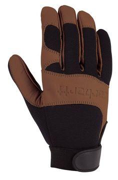 8ac18c7e061 The Dex Touch Gloves Carhartt