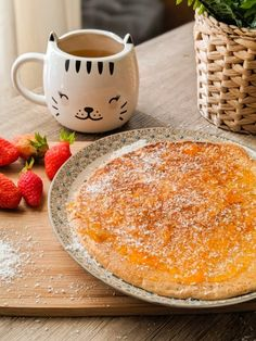 Le petit-déjeuner que je mange tous les matins ! - The Best Breakfast and Brunch Spots in the Twin Cities - Mpls. Healthy Breakfast Recipes, Healthy Cooking, Brunch Recipes, Snack Recipes, Dessert Recipes, Pancake Healthy, Healthy Food, Oatmeal Recipes, Diet Recipes