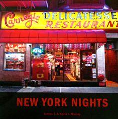 """NY Nights"" - photos by James and Karla Murray - www.jamesandkarlamurray.com"