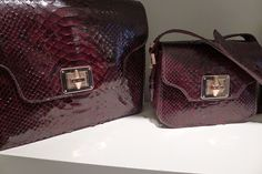 EMM KUO bags