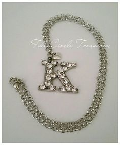 Handmade necklace Gift for girl Keepsake by FullCircleTreasures  #Craftshout0208