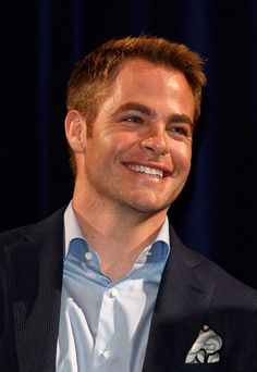 """Chris Pine Photo - """"Rise of the Guardians"""" Q With Talent And Filmmakers - 65th Annual Cannes Film Festival"""