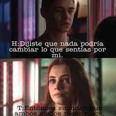 Incredible Film, Hardin Scott, Austin And Ally, After Movie, Hessa, Movies 2019, Diabolik Lovers, Shut Up, Movie Quotes