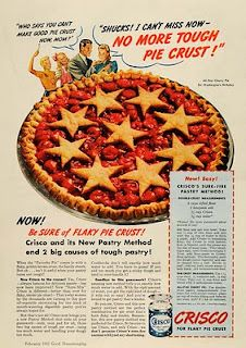 Crisco Pie