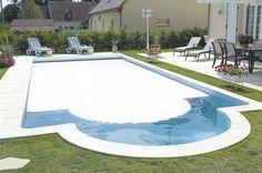 Copertura piscine interrate
