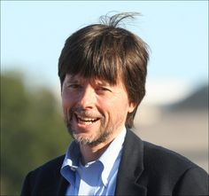 Ken Burns Haircut