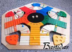 Ludo, Dremel, T Rex, Wooden Toys, Board Games, Kids Rugs, Creative, Ideas, Game Boards