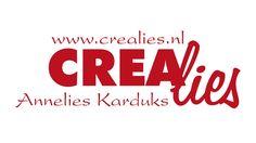 Crealies nieuwe producten April 2017 / Crealies new products April 2017