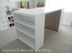 diy desks for small spaces - Google Search