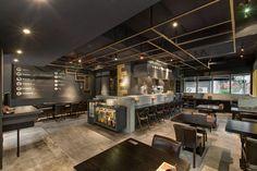 佳禮德女士餐廳,由TBDC,台北 - 台灣»零售設計博客