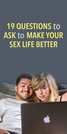 19 questions to improve your sex life life questions, relationship question Truth Or Dare Questions, Questions To Ask Your Boyfriend, Life Questions, Couple Questions, Dating Questions, Intimate Questions For Couples, Relationship Questions, Relationship Advice, Relationship Struggles