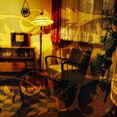 retro room and west berlin Retro Room, West Berlin, Qr Code Generator, Painting, Design, Paintings, Draw, Design Comics