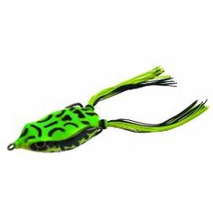 Spro Junior Bronzeye Frog Bait-Pack of 1, Leopard $14.36  The first thing I do when I get this frog is trim the tails.    bass fishing:bass fishing lures