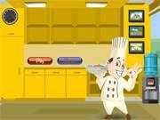 Shish Kebab, Cooking Games
